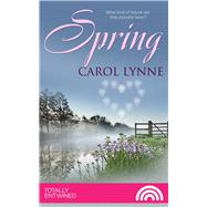 Spring by Lynne, Carol, 9781786519238