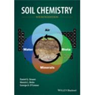 Soil Chemistry by Strawn, Daniel G.; Bohn, Hinrich L.; O'Connor, George A., 9781118629239