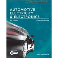 Bundle: Today's Technician: Automotive Electricity and Electronics Classroom and Shop Manual Pack, 6th + MindLink for MindTap® Automotive 24-Month Access Card by Hollembeak, 9781305429239