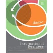 International Business : Competing in the Global Marketplace by Hill, Charles W. L., 9780078029240