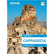 Moon Spotlight Cappadocia Including Ankara by Murphy, Leeann, 9781612389240