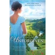 Unforgiven by Balogh, Mary, 9781410489241