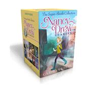 Nancy Drew Diaries Supersleuth Collection by Keene, Carolyn, 9781481469241