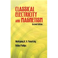 Classical Electricity and Magnetism Second Edition