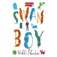 Swan Boy by Sheehan, Nikki, 9781780749242