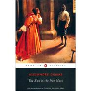 The Man in the Iron Mask 9780140439243U