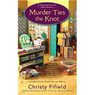 Murder Ties the Knot by Fifield, Christy, 9780425279243