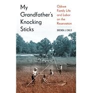 My Grandfather's Knocking Sticks by Child, Brenda J., 9780873519243