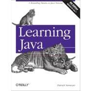 Learning Java by Niemeyer, Patrick; Leuck, Daniel, 9781449319243