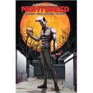 Clive Barker's Nightbreed 3 by Andreyko, Marc; Barker, Clive (CRT); Xerx Javier, Emmanuel, 9781608869244