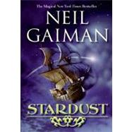 Stardust by Gaiman, Neil, 9780061689246