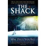 The Shack by Young, William P., 9780964729247