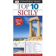 Top 10 Sicily by Belford, Ros ; Trigiani, Elaine, 9781465429247