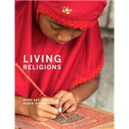 REVEL for Living Religions -- Access Card by Fisher, Mary Pat, 9780134169248