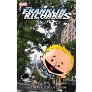 Franklin Richards by Eliopoulis, Chris; Sumerak, Marc, 9780785149248