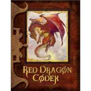 Red Dragon Codex by HENHAM, R.D., 9780786949250