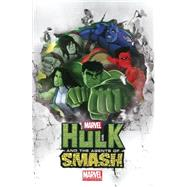 Marvel Universe Hulk by Caramagna, Joe, 9780785189251