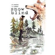 Snow Blind by Masters, Ollie; Jenkins, Tyler, 9781608869251