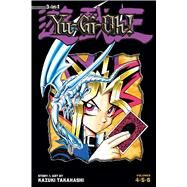 Yu-Gi-Oh! (3-in-1 Edition), Vol. 2 Includes Vols. 4, 5 & 6 by Takahashi, Kazuki, 9781421579252