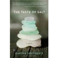 The Taste of Salt by Southgate, Martha, 9781565129252