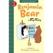 Benjamin Bear in Fuzzy Thinking by COUDRAY, PHILIPPECOUDRAY, PHILIPPE, 9781935179252
