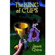 King of Cups : A Novel 9781413409253R