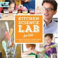 Kitchen Science Lab for Kids by Heinecke, Liz, 9781592539253