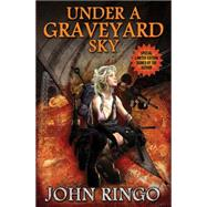 Under a Graveyard Sky Signed Limited Edition by Ringo, John, 9781451639254