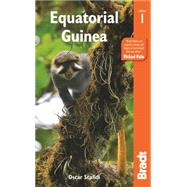 Bradt Country Guide Equatorial Guinea by Scafidi, Oscar, 9781841629254