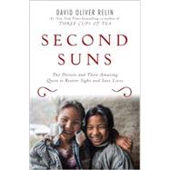 Second Suns by RELIN, DAVID OLIVER, 9781400069255