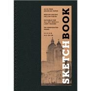 Sketchbook (Basic Small Spiral Black) by Unknown, 9781454909255
