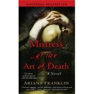 Mistress of the Art of Death by Franklin, Ariana (Author), 9780425219256