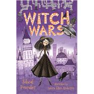 Witch Wars by Pounder, Sibéal; Anderson, Laura Ellen, 9781619639256