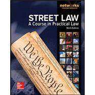 Street Law: A Course in Practical Law, Student Edition by McGraw-Hill Education, 9780021429257
