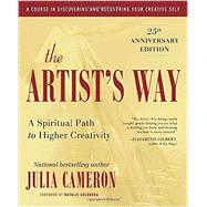 The Artist's Way by Cameron, Julia, 9780143129257