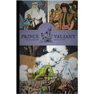 Prince Valiant 13 by Foster, Hal, 9781606999257