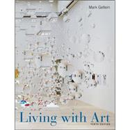 Living with Art by Getlein, Mark, 9780073379258