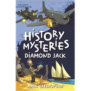 Diamond Jack by Greenwood, Mark, 9780143309260