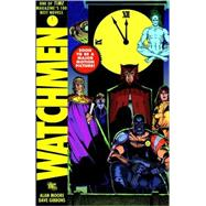 Watchmen by MOORE, ALANGIBBONS, DAVE, 9781401219260
