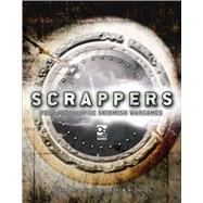Scrappers Post-Apocalyptic Skirmish Wargames by Faust, Robert A.; Davies, Andrew N.; Nash, David Auden, 9781472819260