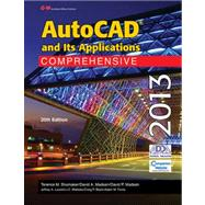 AutoCAD and Its Applications : Comprehensive 2013