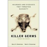 Killer Germs by Zimmerman, Barry; Zimmerman, David, 9780071409261