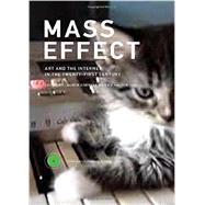 Mass Effect by Cornell, Lauren; Halter, Ed, 9780262029261