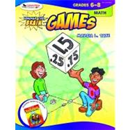 Engage the Brain: Games, Math, Grades 6-8 by Marcia L. Tate, 9781412959261