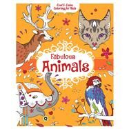 Fabulous Animals by Carlton Publishing Group, 9781438009261