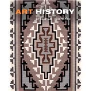 Art History Vol 2 by Stokstad, Marilyn; Cothren, Michael W., 9780134479262
