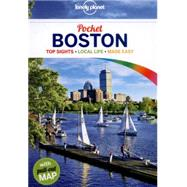 Lonely Planet Pocket Boston by Lonely Planet Publications; Vorhees, Mara, 9781741799262