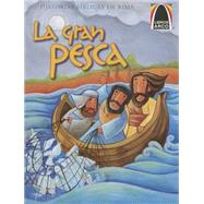La gran pesca by Konzen, Lisa; Fau Fernandez, Mercedes Cecilia; Rooney, Ronnie, 9780758649263