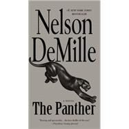 The Panther by DeMille, Nelson, 9780446619264