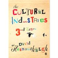 The Cultural Industries by David Hesmondhalgh, 9781446209264